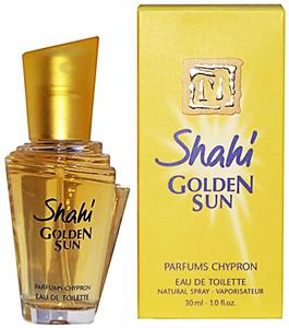 Shahi Golden Sun Parfums Chypron EDT