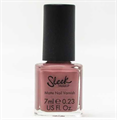 Sleek Matte Nail Varnish