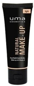 Uma Natural Make Up