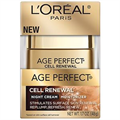 L'Oreal Paris Age Perfect Cell Renewal Éjszakai Krém