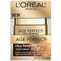 L'Oreal Paris Age Perfect Cell Renewal Éjszakai Krém