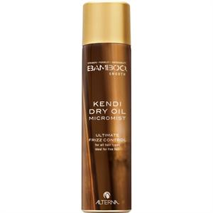Alterna Bamboo Kendi Dry Oil Micromist - Száraz Olaj Spray