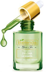 Bielenda Green Tea Antibakteriális Hatású Szérum