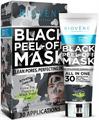 Biovéne Black Peel-Off Arcmaszk Férfiaknak