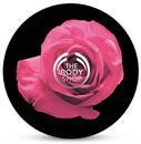 The Body Shop British Rose Testvaj