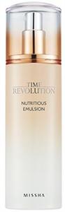 Missha Time Revolution Nutritious Emulsion