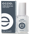Essie Matte About You Matt Fedőlakk