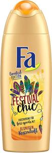 Fa Festival Chic Tusfürdő