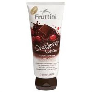 Fruttini Cranberry Choc Testápoló