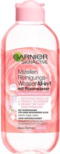 Garnier Micellás Víz Rózsavízzel