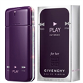 Givenchy Play Intense For Her EDP