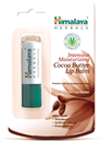 Himalaya Herbals Kakaóvajas Intenzív Hidratáló Ajakbalzsam
