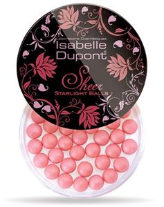 Isabelle Dupont Sheer Starlight Balls