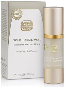 Kedma 24K Gold Precious Gold Tisztító Gél