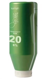 Kemon Nayo Cream Activator 6%