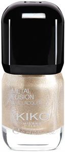 Kiko Metal Fusion Nail Lacquer