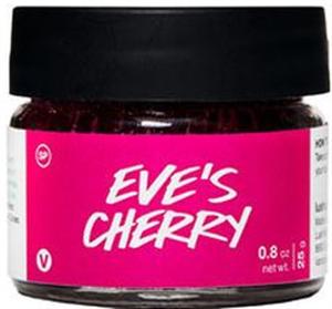 Lush Eve's Cherry Ajakradír