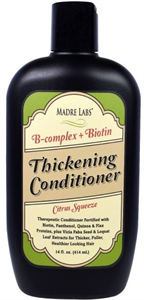 Madre Labs Thickening B-Complex + Biotin Conditioner