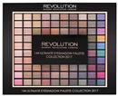 Makeup Revolution 144 Ultimate Eyeshadow Collection 2017 Eyeshadow Palette
