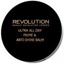 MakeUp Revolution All Day Prime And Anti-Shine Balm Mattító Primer