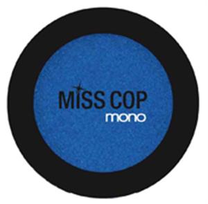 Miss Cop Szemhéjpúder Mono