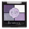Rimmel London Glam'eyes HD 5-Colour Eye Shadow