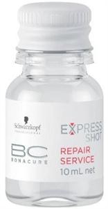 Schwarzkopf Professional BC Bonacure Express Shot Azonnal Ható Regeneráló Hajápoló