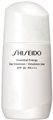 Shiseido Essential Energy Day Emulsion SPF 30