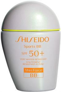 Shiseido Sports BB Cream SPF50