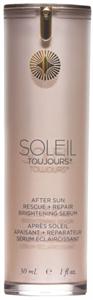 Soleil Toujours Napozás Utáni Nyugtató + Regeneráló Frissítő Arcszérum