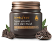 Innisfree Super Volcanic Pore Clay Mask