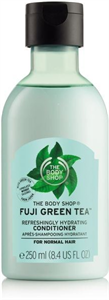 The Body Shop Fuji Green Tea Hajbalzsam