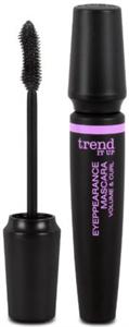 Trend It Up Eyeppearance Volume & Curl Szempillaspirál