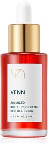 Venn Skincare Advanced Multi-Perfecting Red Oil Serum