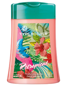 Yves Rocher Retropical Tusfürdő