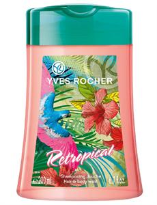 Yves Rocher Retropical Tusfürdő
