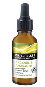 Argan Oil & Amaranth Anti-Wrinkle Intensive Serum