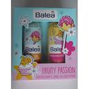 Balea Fruity Passion Duschschaum