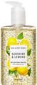 Bath & Body Works Sunshine Lemon Kézfertőtlenítő