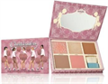 Benefit Cheekleaders Bronze Squad Paletta