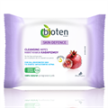 Bioten Skin Defence Cleansing Wipes
