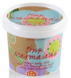 Bomb Cosmetics Pink Lekváros Tusradír