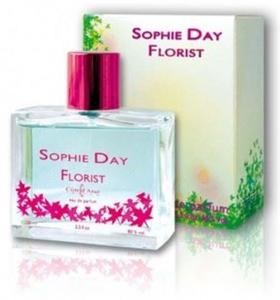 Cote d'Azur Sophie Day Florist EDP