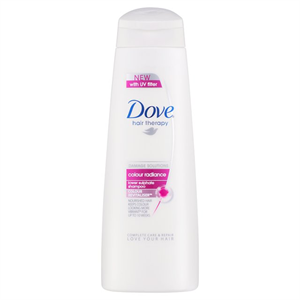 Dove Colour Radiance Sampon