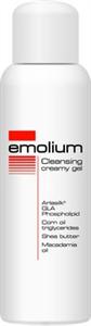 Emolium Bőrápoló Tusfürdő