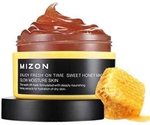 Enjoy Fresh-On Time Sweet Honey Mask