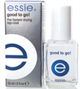 Essie Good To Go Fedőlakk (régi)