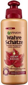 Garnier Wahre Schätze Ahorn Balsam Hajápoló Krém