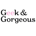 Geek & Gorgeous