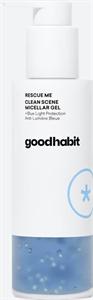 Goodhabit Rescue Me Clean Scene Micellar Gel